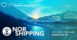Join us at Nor-Shipping 2017